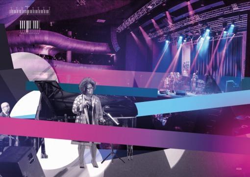 Průvodce Brno – město hudby UNESCO: Jazz