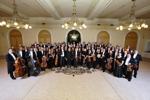 Filharmonie Brno představila svoji 65. sezonu
