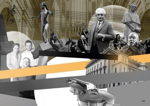 Průvodce Brno – město hudby UNESCO: Vážná hudba