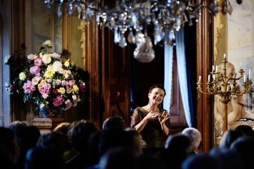 Concentus Moraviae chystá podzimní část festivalu s názvem Domov můj