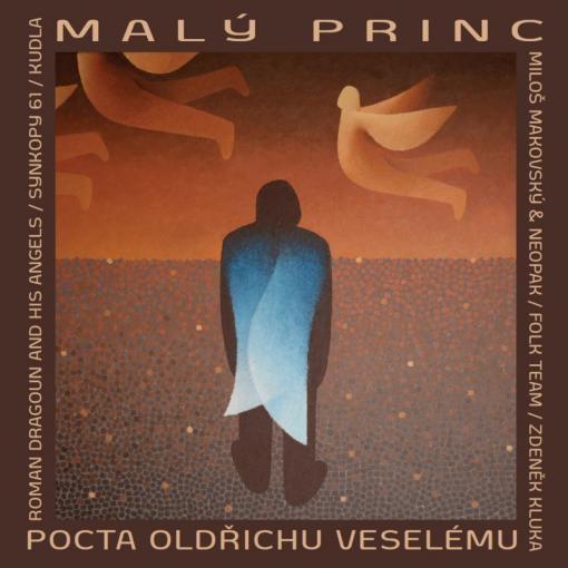 Malý princ – pocta Oldřichu Veselému