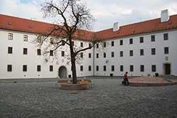 Začíná festival Špilberk 2013
