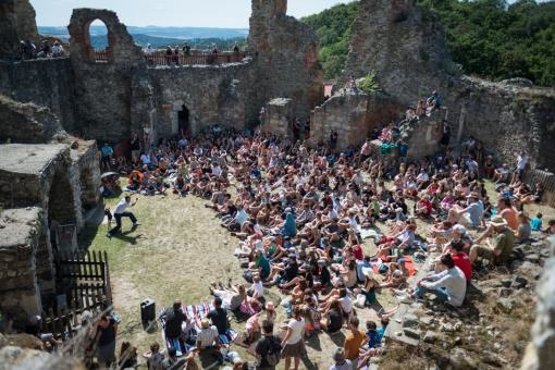 Letošní Festival pro židovskou čtvrť Boskovice proběhne komorněji