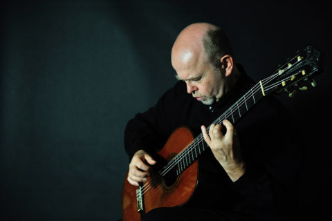 Soutěž o vstupenky na koncert Pavla Steidla (Festival Ibérica)