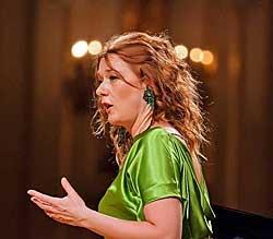 Koncert Magdaleny Kožené vpřímém přenosu