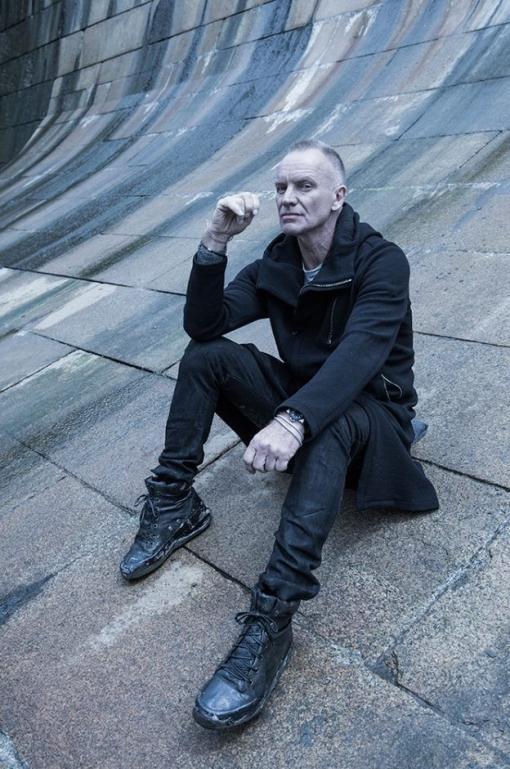 Aktuálně: Sting Městské divadlo Brno nakonec nenavštíví