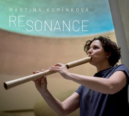 Soutěž o CD Martiny Komínkové