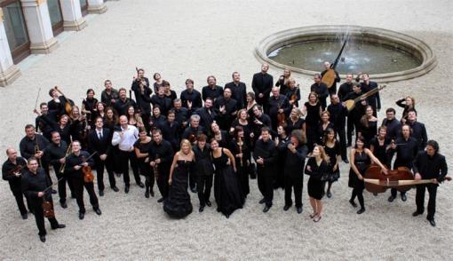 Czech Ensemble Baroque odkládá středeční koncert na neurčito