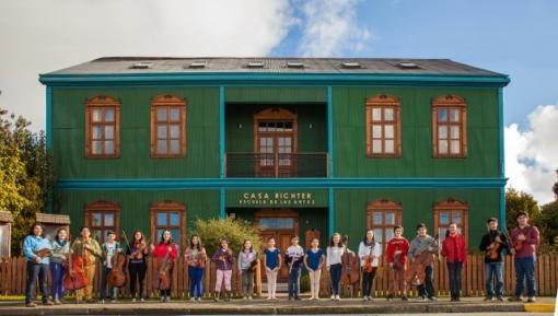 Pravidelné setkání všech hudebních měst UNESCO vchilském Frutillaru proběhne letos online