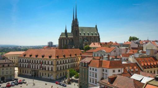 Brno – město hudby UNESCO se podílelo na výběru nových členůSítě kreativních měst