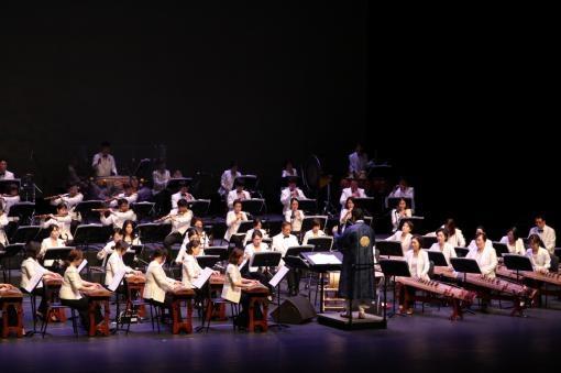 Tým Brna – města hudby UNESCO se zúčastnil zasedání vjihokorejském Daegu