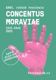 Concentus 2021