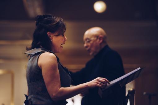 Filharmonie Brno má novou edici CD nahrávek. Začíná Rejchovou Lenorou