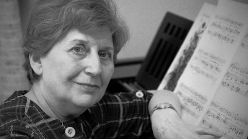 Zemřela bývalá sólistka NdB Libuše Domanínská