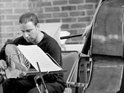 Jazz a world music v Besedním domě