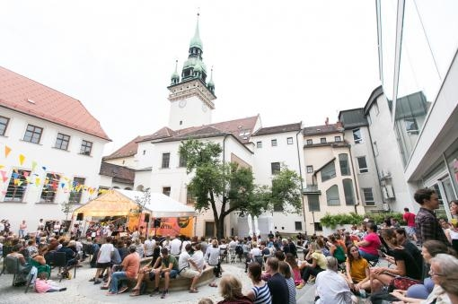 Maraton hudby Brno proběhne v půlce srpna 2021