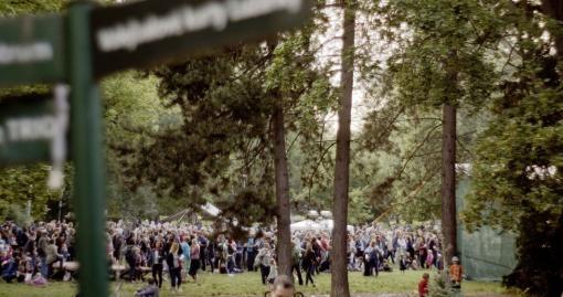 Open air festival PonavaFest koncem července rozezní Lužánky