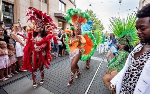 Brasil Fest Brno nabídne exotickou hudbu, tanec i gastronomii