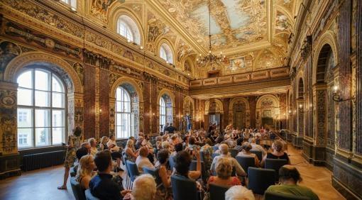 Dnes začínají Olomoucké barokní slavnosti