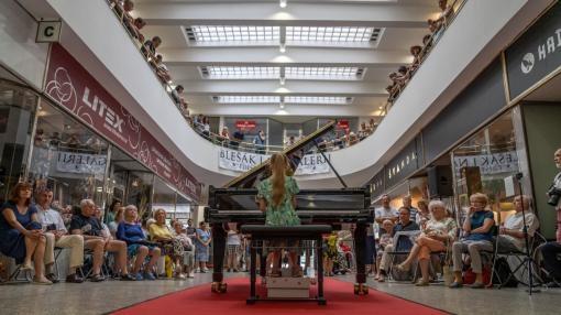 ZUŠ Open bude letos hostem festivalu Maraton hudby Brno