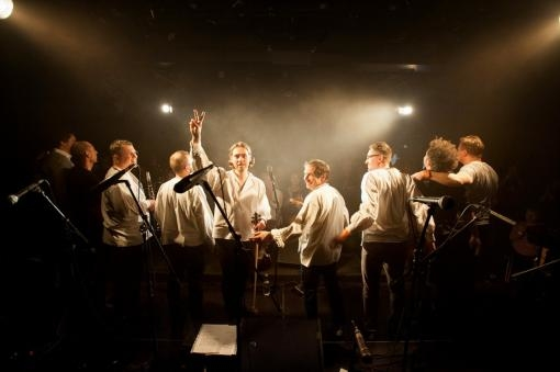 Festival Špilberk: Folklor, Mafia, Bromův Big Band sEwou Farnou i klasika s šéfdirigentem