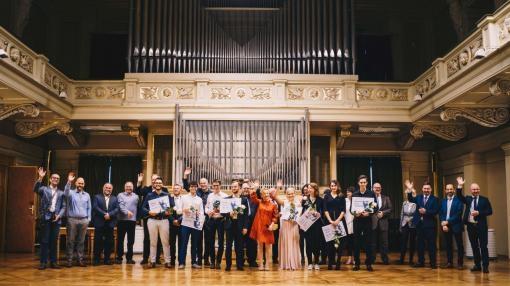 Mezinárodní soutěž Leoše Janáčka v Brně zná vítěze
