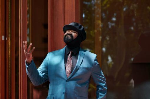 JazzFestBrno: Gregory Porter zazpívá vkostele sv. Jakuba