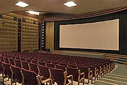 Kino Scala nabídne také hudbu