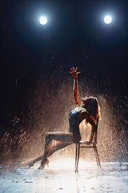Přidaná představení Flashdance
