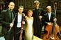 Moravský podzim a Expozice nové hudby ve znamení revoluce