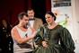 Božena Němcová, která se stala operní hrdinkou