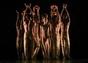 4 Elements: Čtyři choreografie o ženách, mužích, řádu a živelnosti