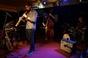 Rakousko-česká soutěž mladých jazzových seskupení překvapila kvalitou