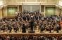 MUNI 100: Koncert Symfonického orchestru a Pěveckého sboru MU