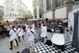 Letošní Maraton hudby Brno rozezněl centrum města hudbou. Přišly desetitisíce lidí
