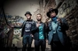 Blues Rock Fest: Lord Bishop Rocks, Matěj Ptaszek, Jan St. Johny Stehlík a další