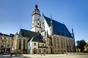 Janovy pašije z kostela Sv. Tomáše v Lipsku budou přenášeny online
