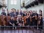 Koncert pro chátrající Loucký klášter
