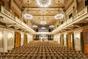 Filharmonie Brno: Hledá se hráč/ka do skupiny II. houslí