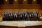 Moravská filharmonie Olomouc dnes zahájí 75. sezonu světovou premiérou