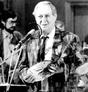Brno slaví 100. výročí narození Gustava Broma