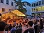 Jazzové nádvoří hostí zkušené jazzmany i mladé talenty
