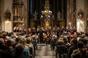 Czech Ensemble Baroque zakončí sezonu živým vystoupením v kostele u Minoritů