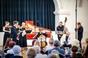 250. výročí uvedení oratoria Il Davide nella Valle di Terebintho připomene jeho nové nastudování v Brně