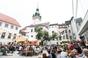 Maraton hudby Brno začíná už ve čtvrtek. Slibuje hudbu na každém kroku